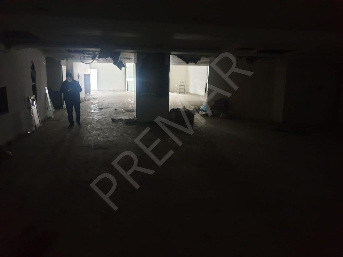 Premar Fa Emlak'dan Şehrin Merkezinde 7 Katlı Kiralık Bina
