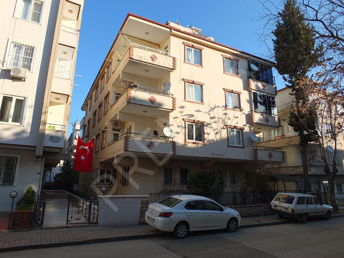 Premar İbrahimli Çağlar Kaliz'den Kavaklık'ta Eşyalı 2+1 Fırsat Daire