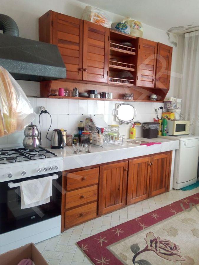 Satılık 2+1 Ayrı Mutfak-  НА ПРОДАЖУ 2+1 КВАРТИРА В ГУЛЛЕРПИНАР МАХАЛЛЕ