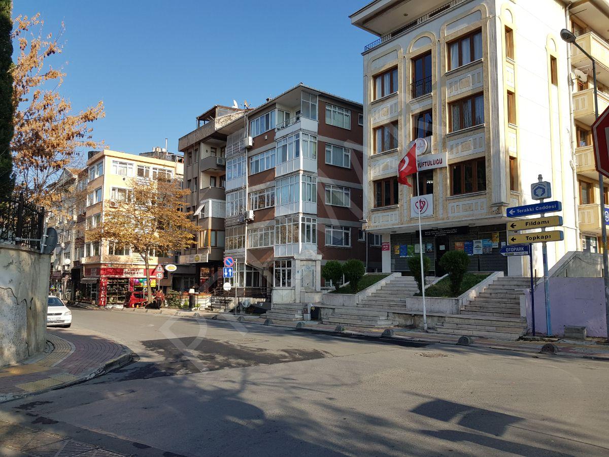 Bakırköy Terakki Cd. | Merkezi Konum | 3+1 | Arakat