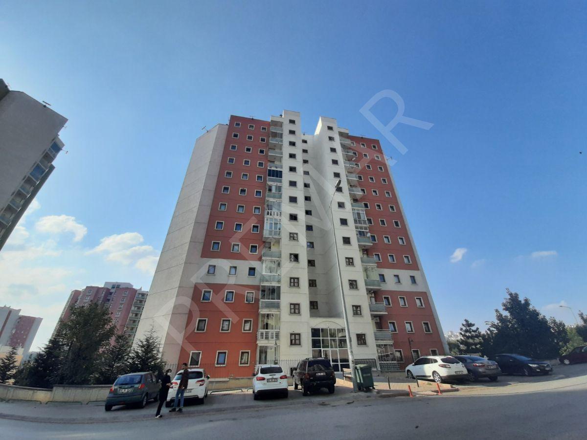 Kuzey Ankara 15. Etap Da 4+1 Manzaralı Kiracılı Daire