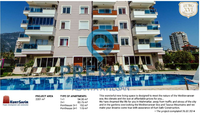 Kurt Safir Euro Residence 16