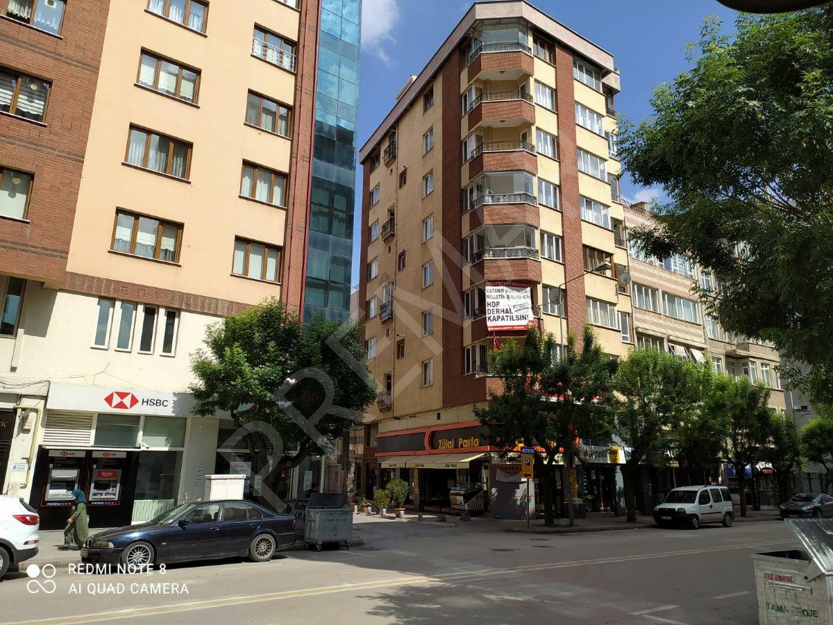 Hacı Alibey Mah. Sakarya 1 Caddesinde Satılık 3+1 Dubleks Daire