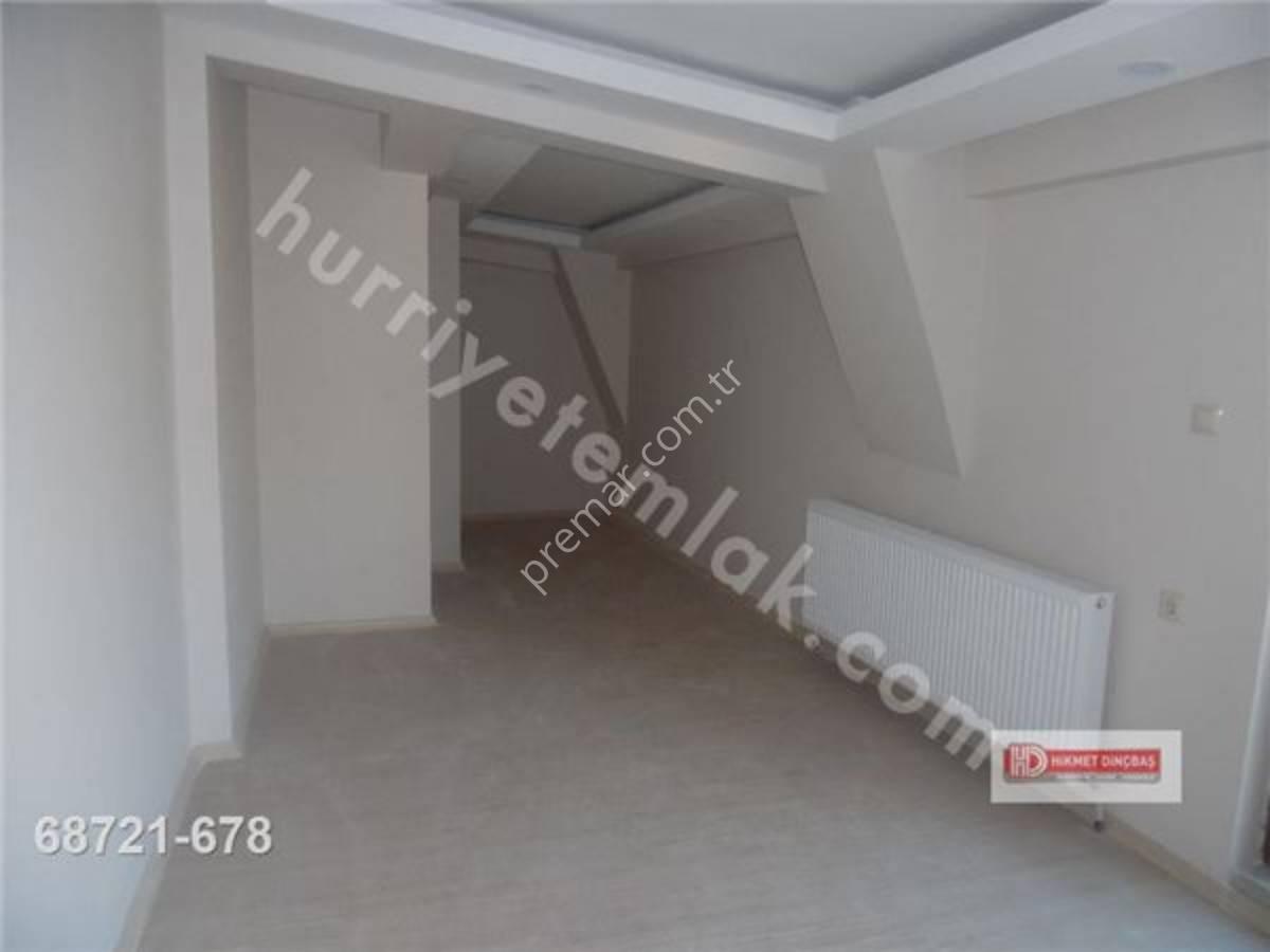 Premar Eskişehir Hikmetdinçbaş Gyd Sakarya 1.cad.de Satılık 4+1 Dubleks Daire