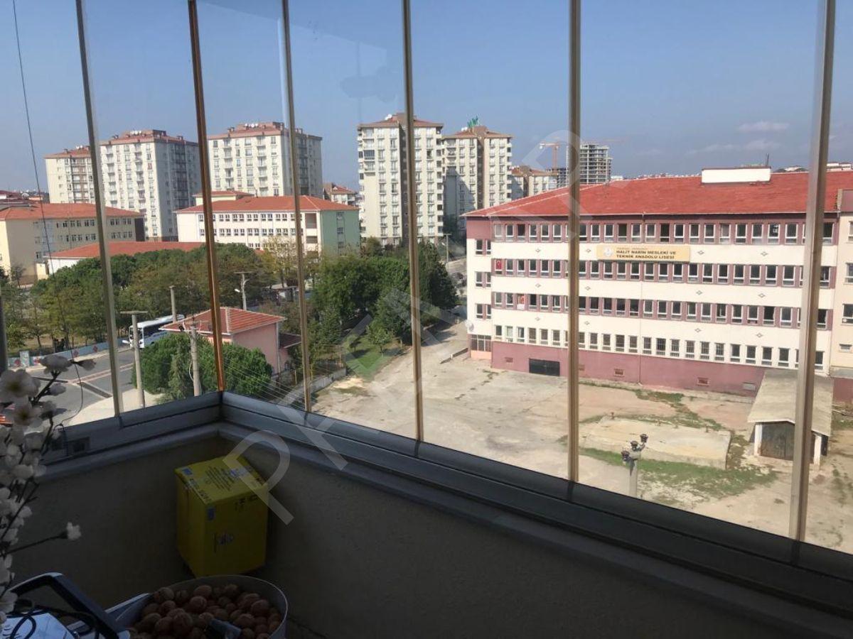 Çerkezköy Gazi Mustafa Kemal Paşa Mahallesi  3+1 MASRAFSIZ DAİRE