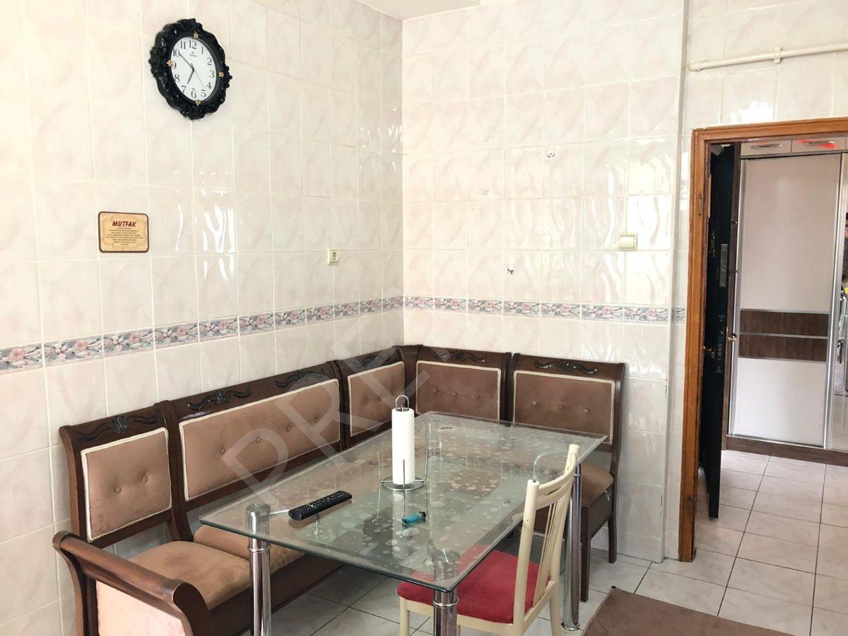 Premar'dan General Emir'de 4+1 190m2 Fırsat Dairesi
