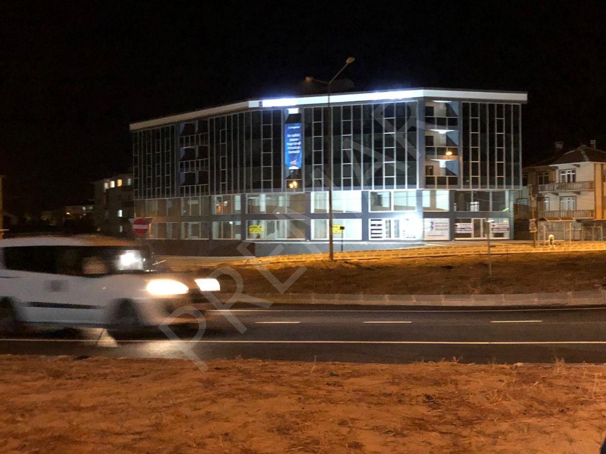 Ergene'de Prestijli Yatırımın Yeni Adresi