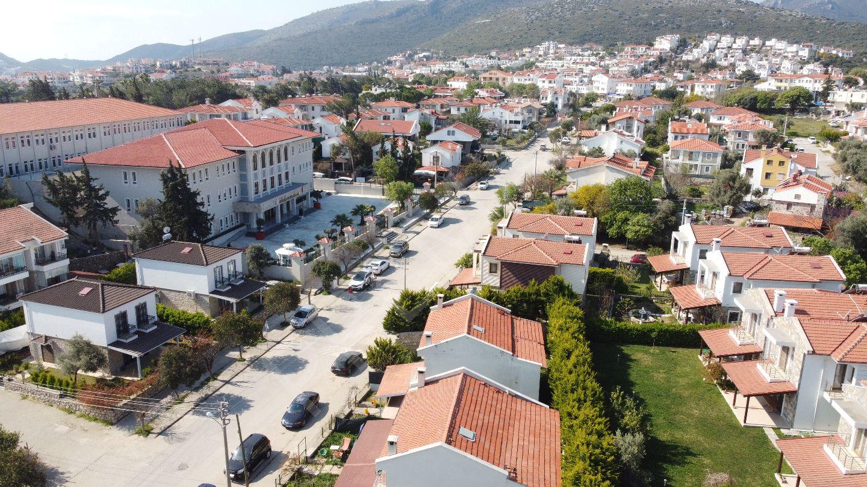 Premar Datça Merkez'de 3+1 Müstakil Muhteşem Villa