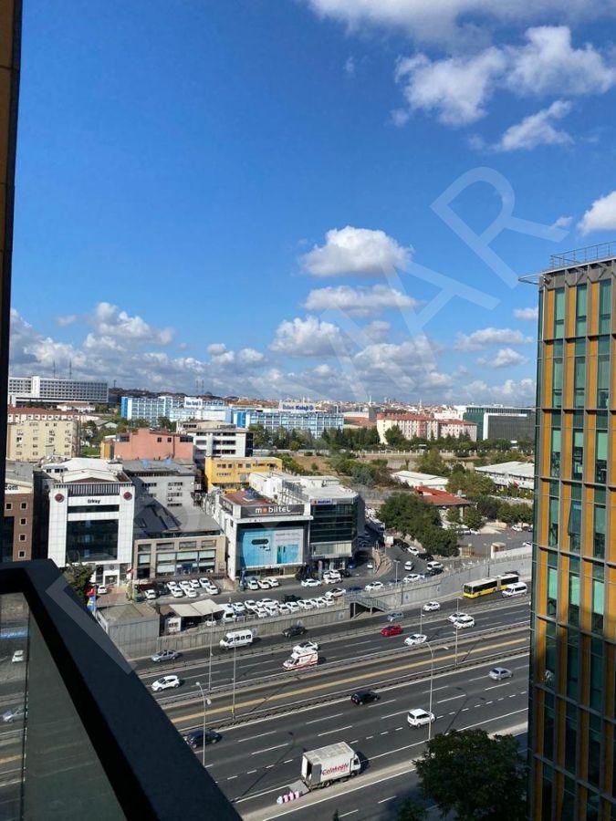 Avrupa Konutları Ataköy'de 104m2 2+1 Satılık Daire