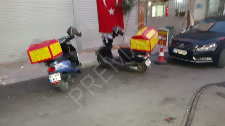 Premar Adalyadan Şarampolde Devren Kiralık Restoran- Lokanta