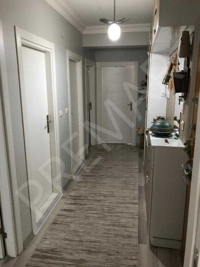 Premar Eskişehir Hikmetdinçbaş Gyd Şarhöyük Mahallesinde Satılık 2+1 Daire