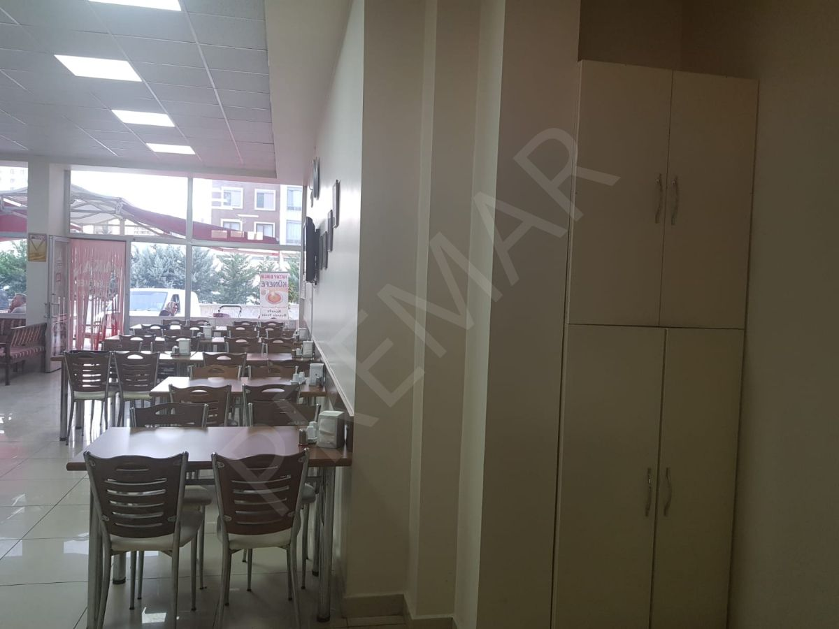 Adakale Caddesıne 20 Mt.devren Satılık Fırın & Izgara Restaurant