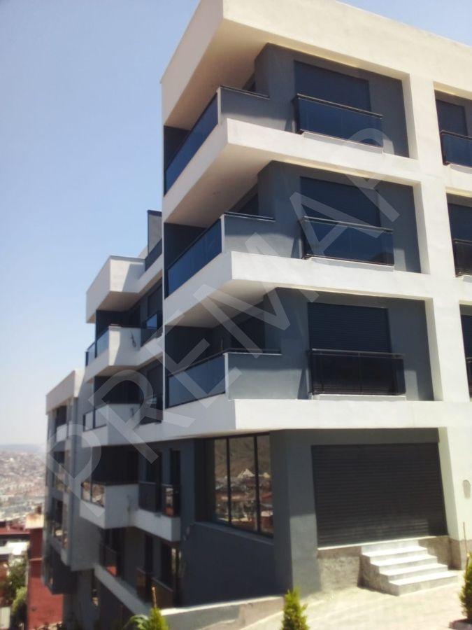 İzmir Şehir Hastanesine En Yakın Konumda Satılık Daireler