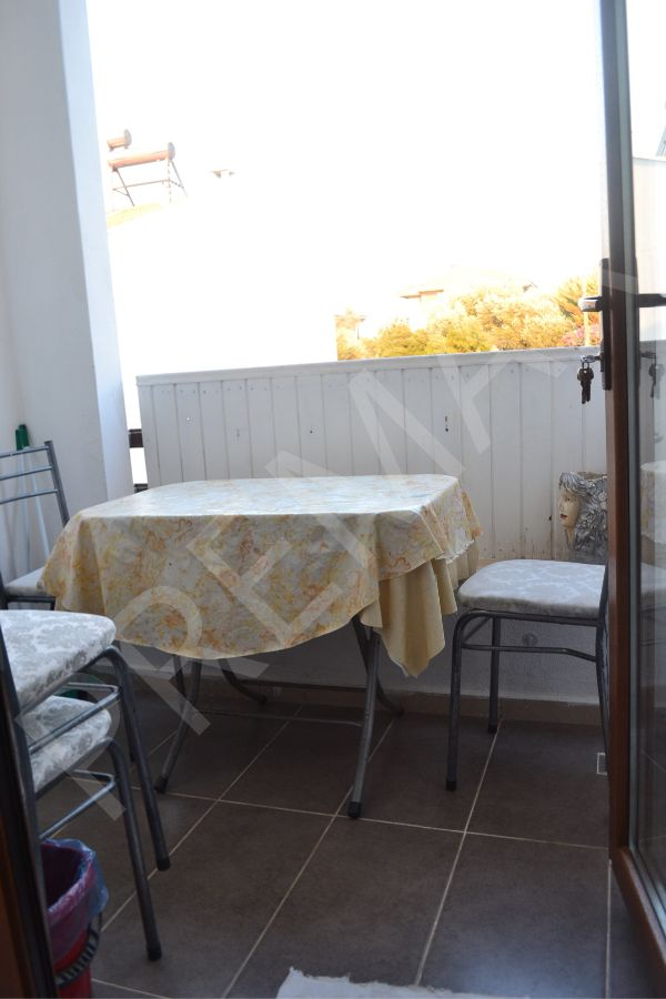 Premar Datça Migros Ve Belediyenin Yanında 1+1 Daire