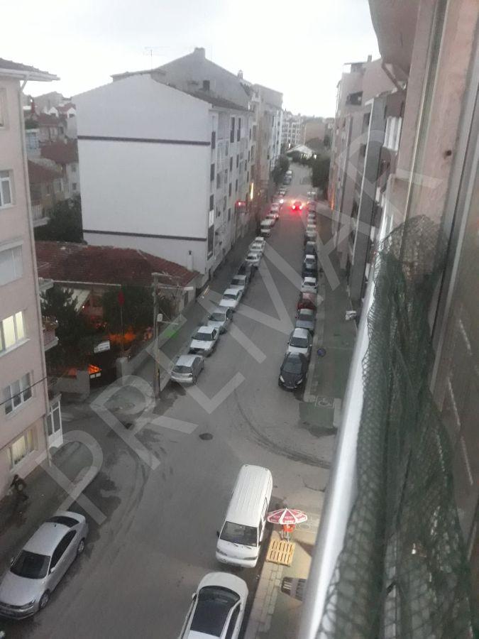 Tepebaşı Hacı Seyit Mahallesinde Satılık 3+1 Daire
