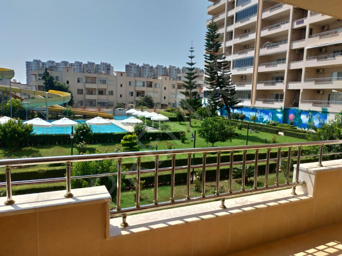 Premar Fa'dan Liparis Park Sit. Acil Satılık 2+1 Yazlık