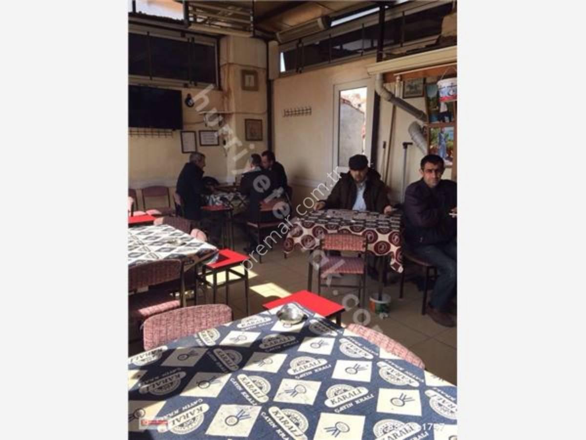 Eskişehir Odunpazarı Arifiye Mahallesinde Satılık İşyeri