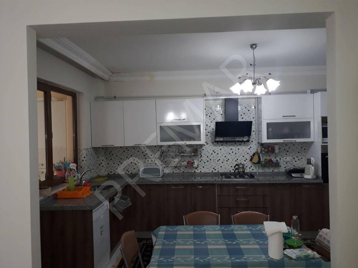 Azra Tatil Köyünde Satılık Geniş 4+1 Karşılıklı 2 Adet Daire