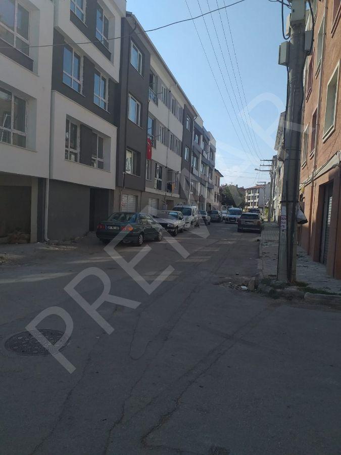 Eskişehir Tepebaşı Şirintepe Mahallesi Satılık 3+1 Daire