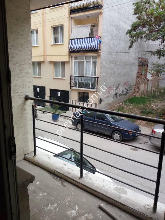 Eskişehir Tepebaşı Tunalı Mahallesinde Satılık 3+1 Daire