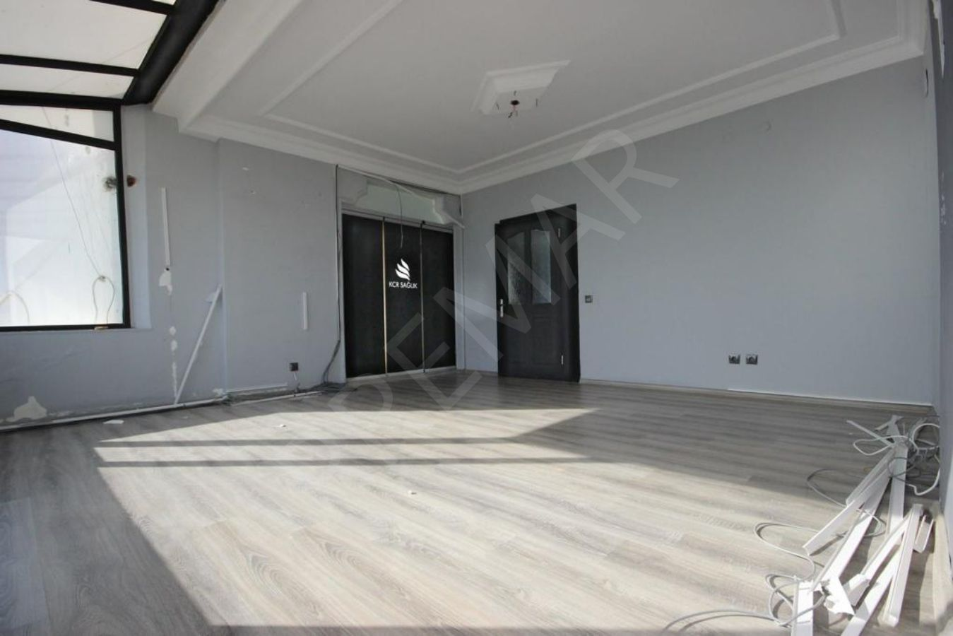 Premar Fa'dan Adnan Menderes'de Lebiderya Lüks Ofis