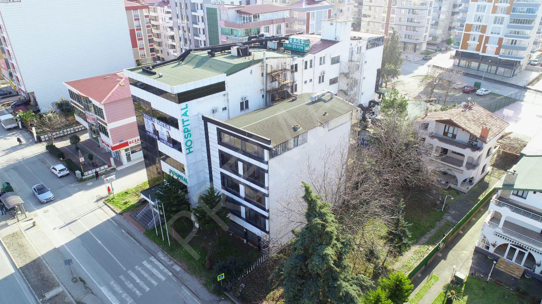 Premar Gayrimenkul'den Banu Hatıpoglu'ndan Komple Satılık Bina