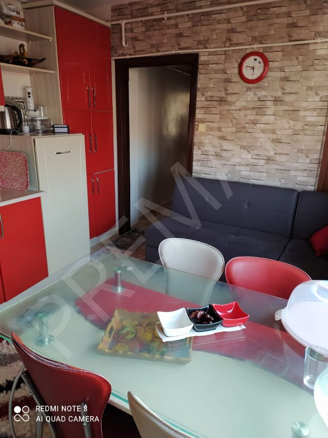 Tepebaşı Hacı Ali Bey Mahallesinde Satılık 3+1 Daire(dublex)