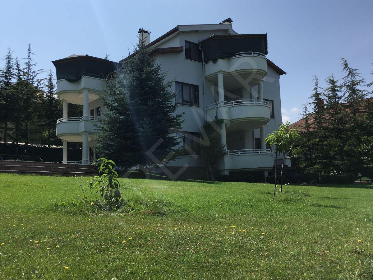 İncek Tulumtaş'da Müstakil Özel Muhteşem Villa