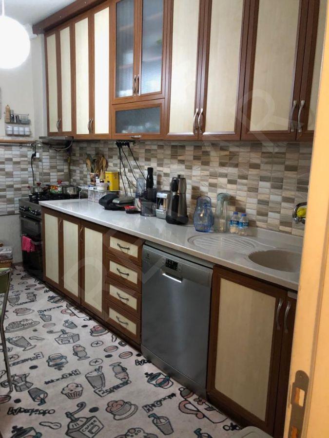 Odunpazarı Arifiye Mahallesinde Satılık 3+1 Daire