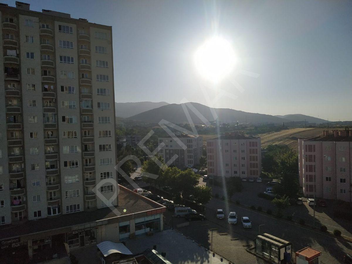 Faruk Ofluoğlu'ndan Pelitköy'de Doğa Manzaralı Fırsat Daire
