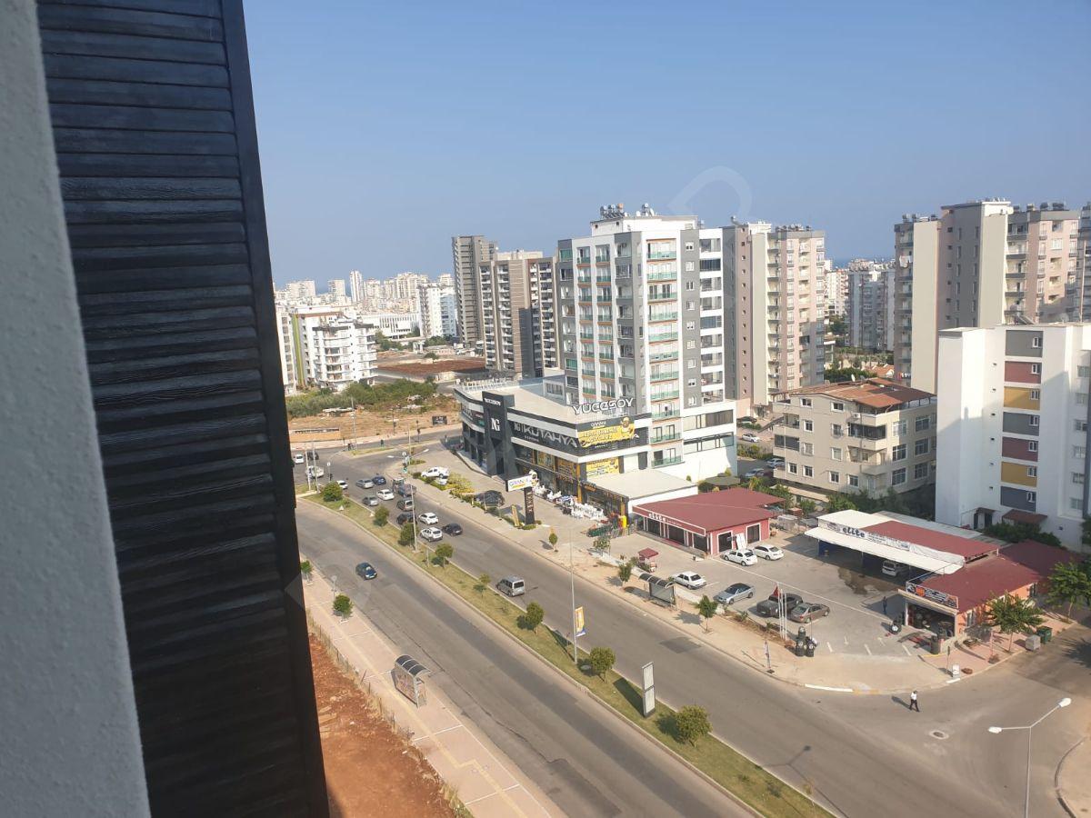 PREMAR FA'DAN İSMET BULVARI ÜZERİ SÜPER LÜKS DOĞAL GAZLI 3+1 DAİRE!!!!!!!