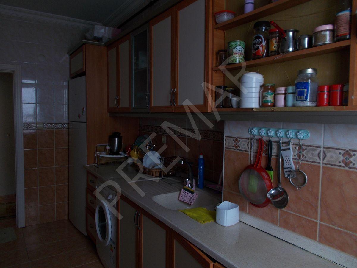 Yenibosna Merkez Mahallesinde Satılık 3+1 Daire
