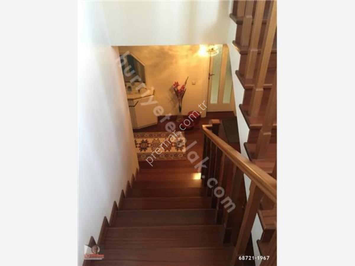 Eskişehir Tepebaşı Batıkent Mahallesinde Satılık Villa