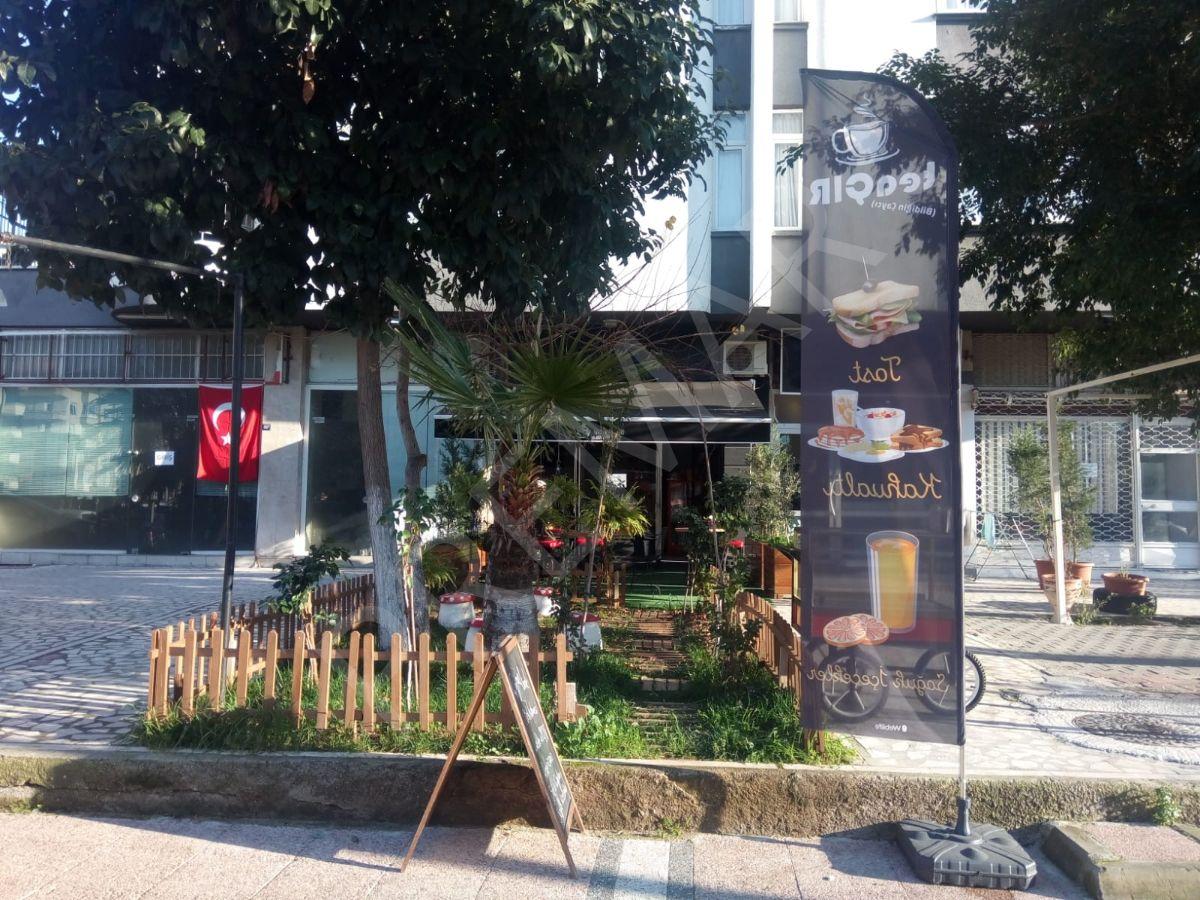 Premar Fa Emlak'dan Çok İyi Lokasyonda Dükkan