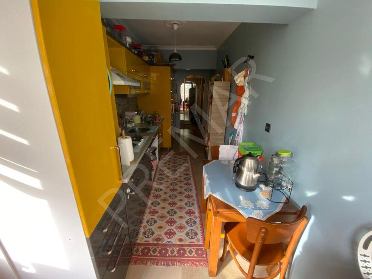Kağıthane Sadabad Evlerinde Satılık 3+1 Daire