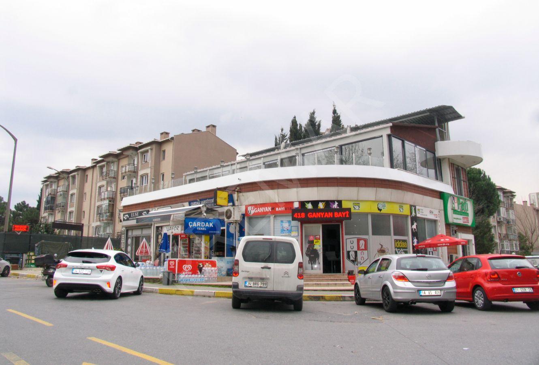 Atakent Mah. Arenapark Avm Arkası Satılık 65m2 Dükkan
