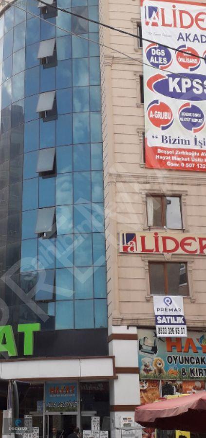 Kiralık 7 Kat Otel Hastane Binası