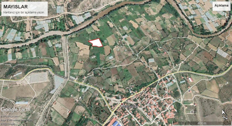 Premar Eskişehir Hikmetdinçbaş Gyd Mayıslar Mahallesinde Satılık Tarla