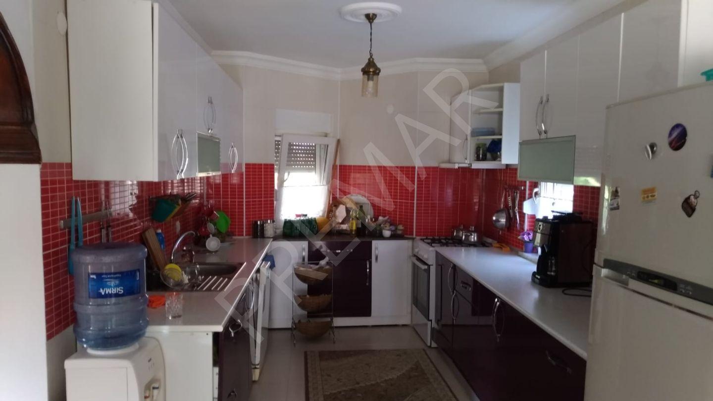 Konaklıda 3 Katlı Villa-ПРОДАЕТСЯ 3Х ЭТАЖНЫЙ ВИЛЛА В КОНАКЛЕ 975.000ЛИРО