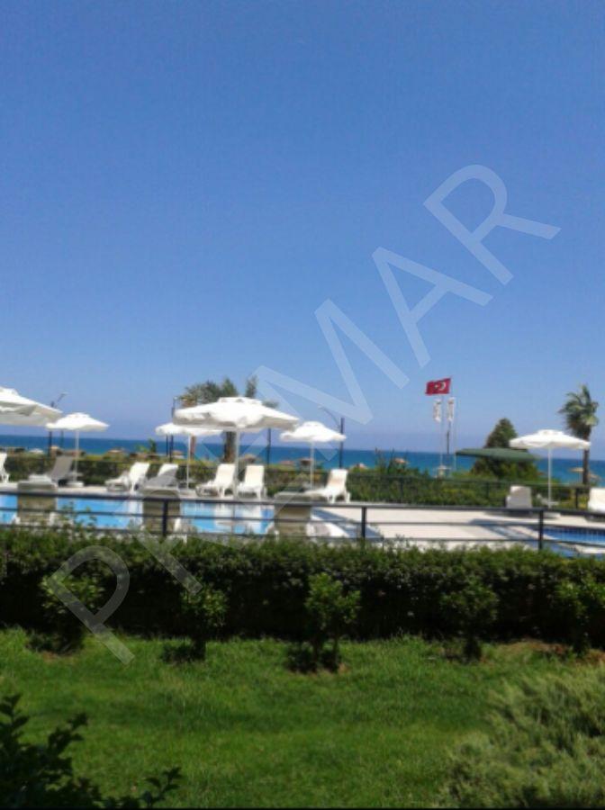 Fa Emlak'dan Tatil Cenneti Liparis 4'te Lüks Satılık Daire