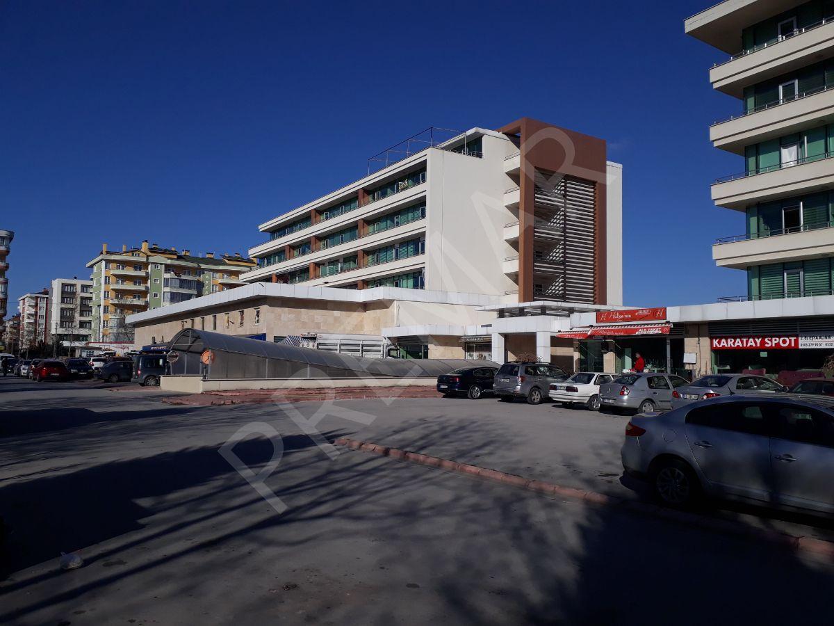 Adliye Karşısı ,adalet Plaza Da, Kiracılı, Satılık, 2+1 Ofis