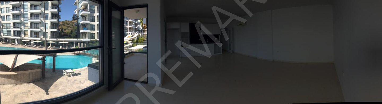 Alanya Kestelde Satılık 3+1 Residence Ters Dublex Daire