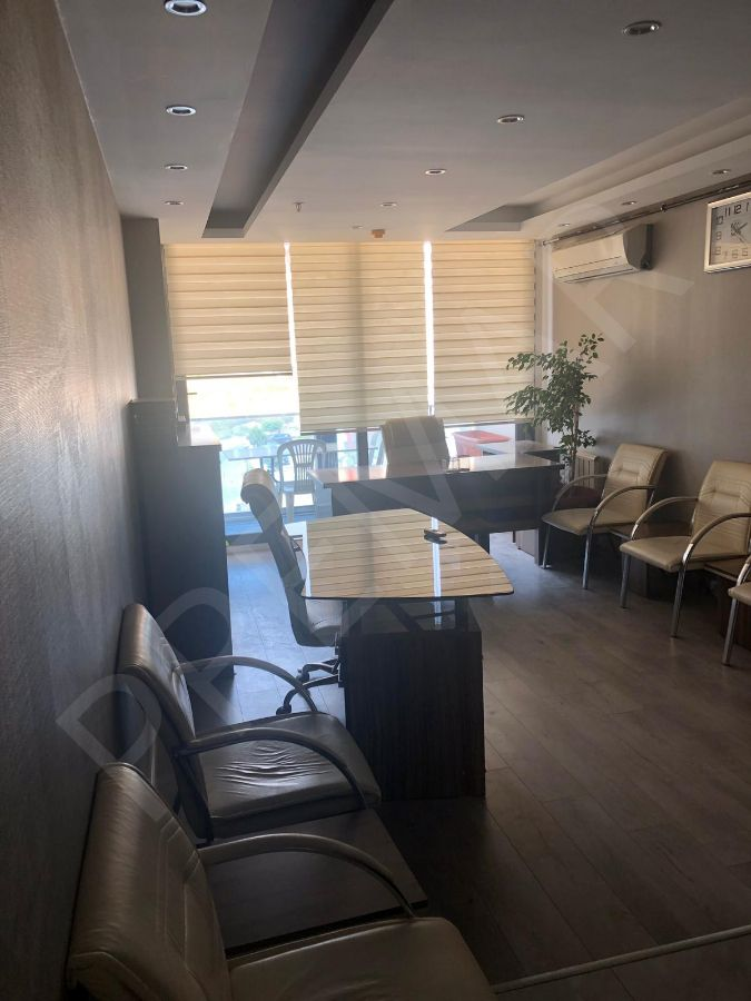 Premar Fa'dan Ortadoğu Hast. Civ. Süper Lüks Eşyalı Daire Veya Ofis !!!!