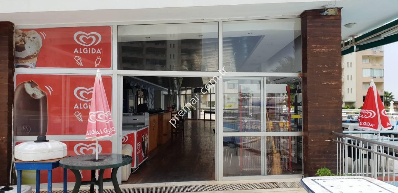 Premar Doğa'dan Queenaba'da Havuz Başında Yatırımlık Cafe & Bar