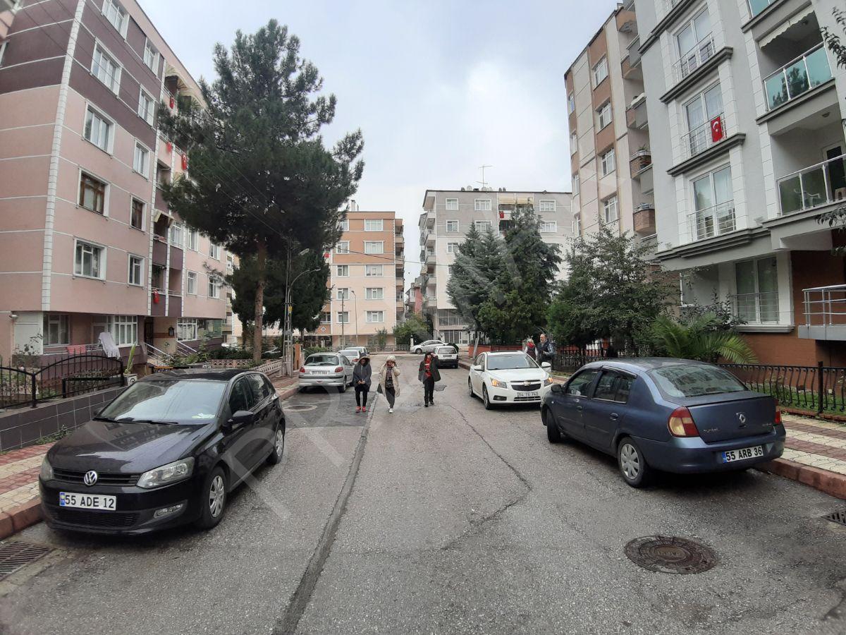 Banu Hatipoğlu'ndan Mevlana Mahallesin De Fırsat Satılık Daıre!!!!!!