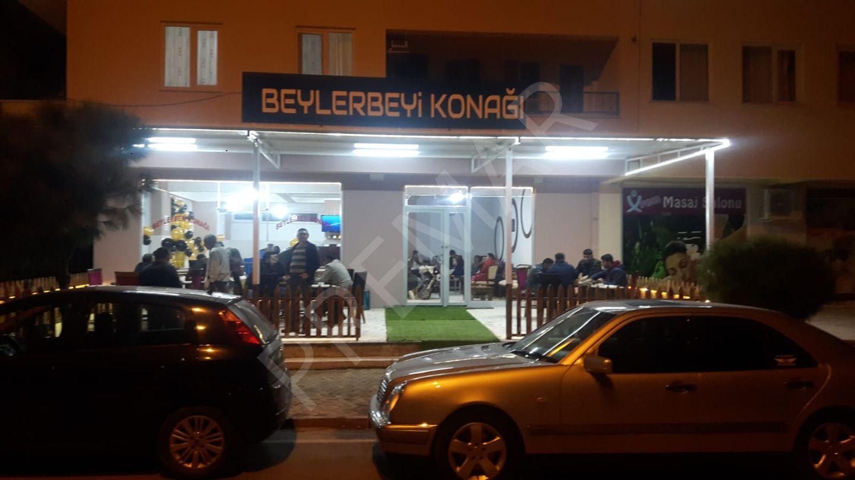 Didim Efeler Mahallesinde Devren Satılık Cafe & Bar