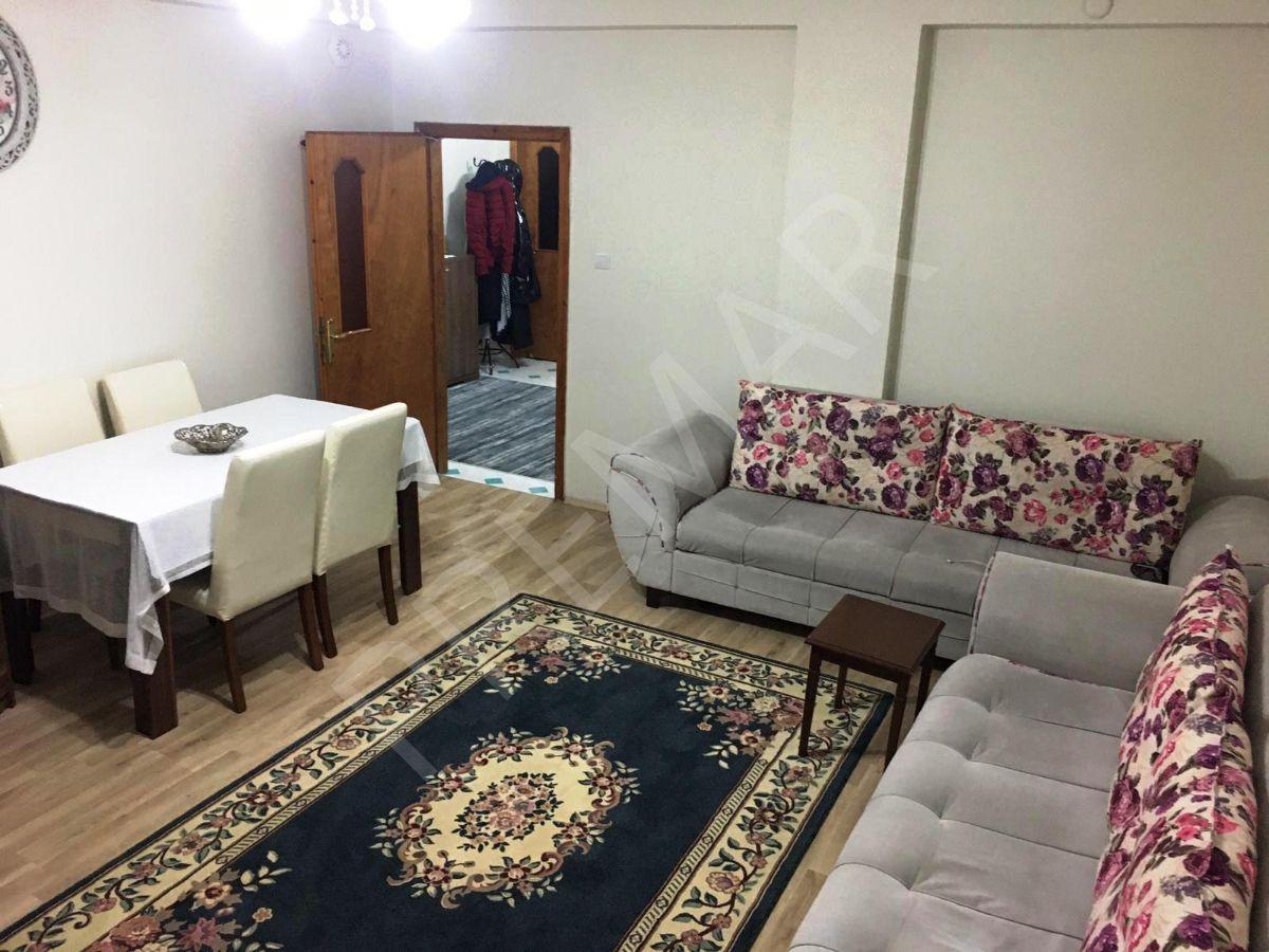 Erciyes Kartal Hastanesi Karşısında Geniş 3+1; Hem Daire Hem Ofis