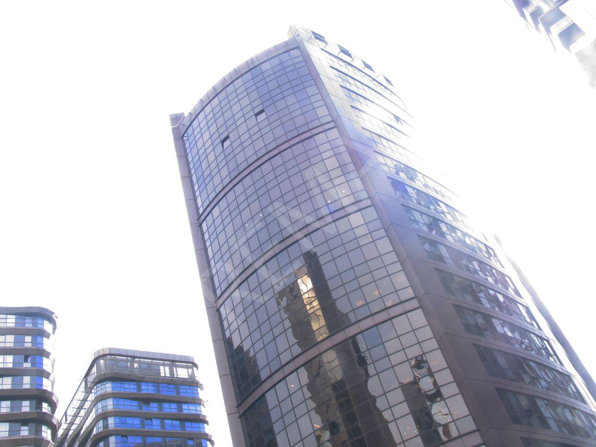 Ataköy Towers'da Satılık Ofis Katı 560m2