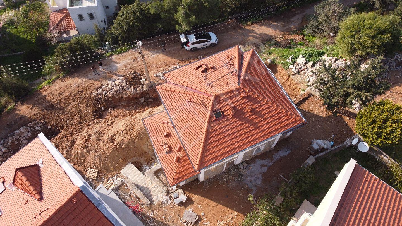 Premar Datça Merkez De 4+1 Tripleks Villa
