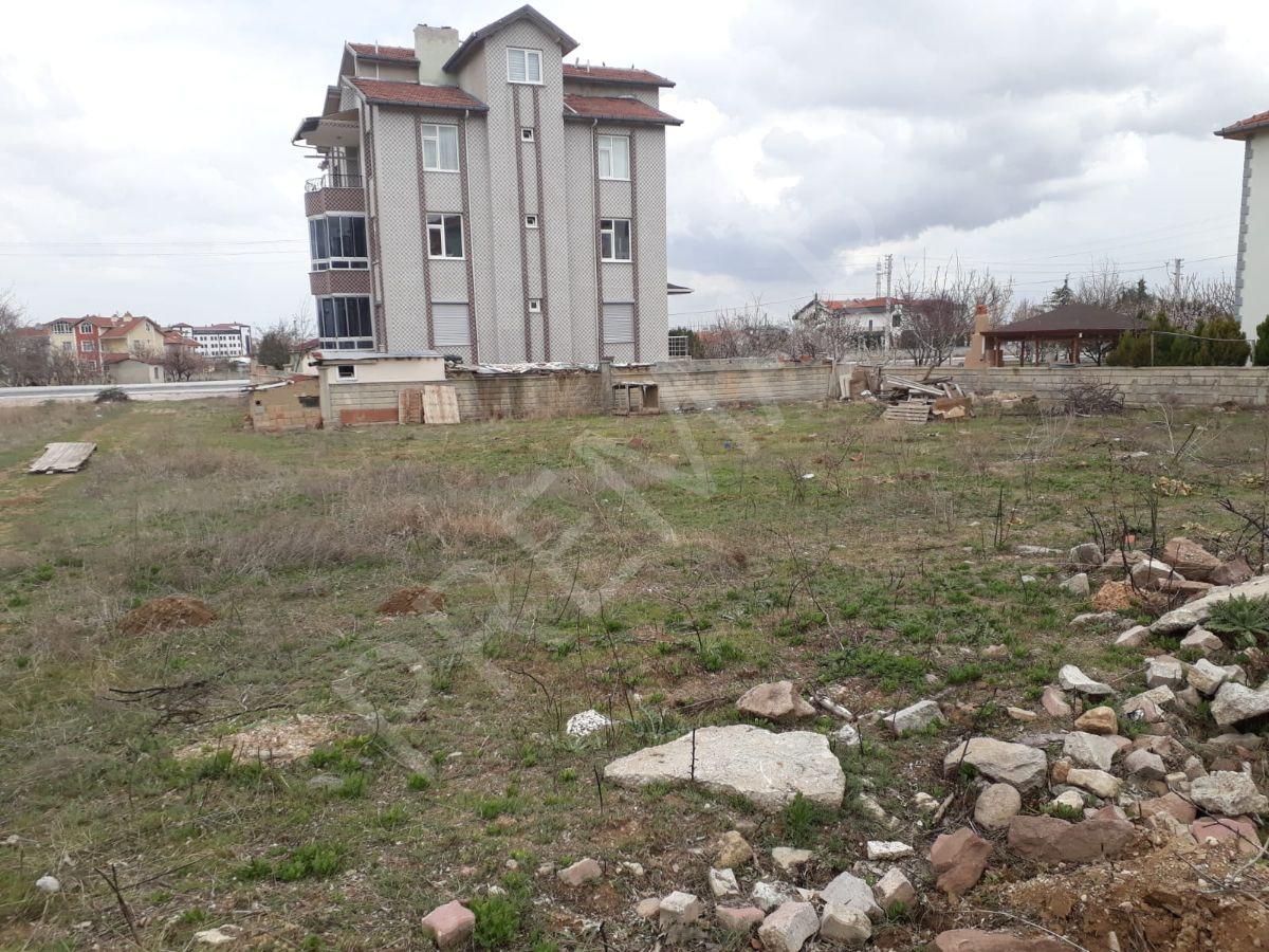 Sille Ak Mah.en Kıymetli Lokasyonunda Kaçırılmayacak Fırsat Arsa